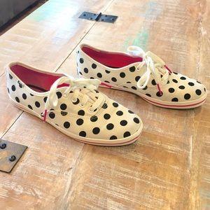 Keds for Kate Spade Polka Dot Sneakers 7